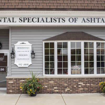 Arnold Orthodontics - Ashtabula Office - Ashtabula, Ohio